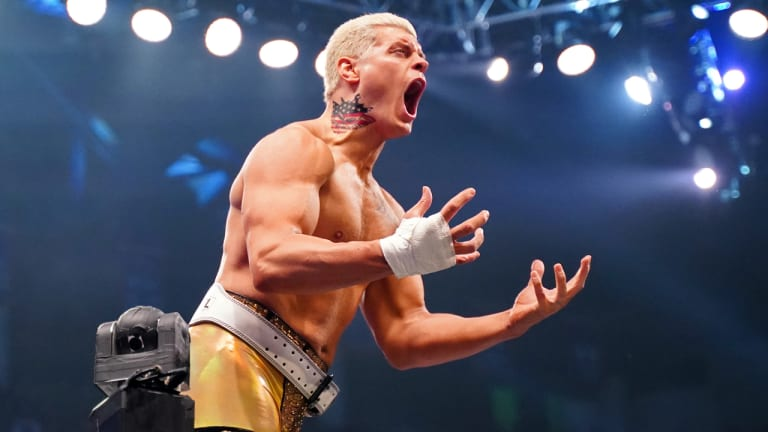 Sunday Morning News Update (5/31) - Cody Rhodes Comments on Diversity in AEW, Jon Moxley Shares *NSFW* Photo of Injury and Note on WWE Talent Being Used in Crowd During Shows