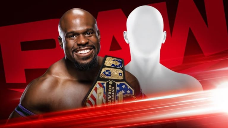 Who Should Apollo Crews Defend The U.S. Title Against?