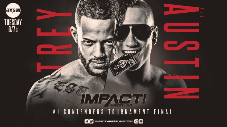 IMPACT Wrestling Live Coverage and Results(6/2/20)