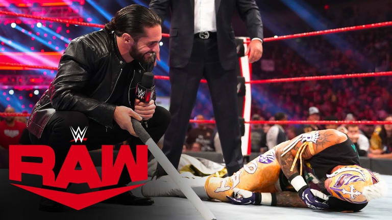 Monday Night RAW Preview (6/1)
