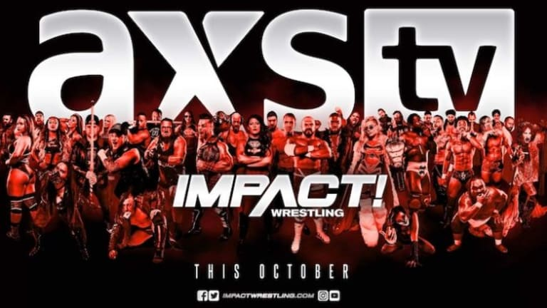 *BREAKING NEWS* IMPACT Wrestling Announces Slammiversary Date And Teases Recently Released WWE Talent