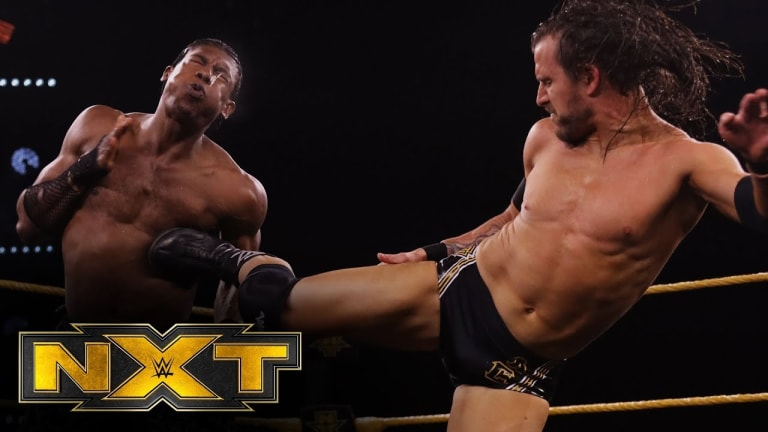 WWE NXT Preview (6/3) - #WWENXT