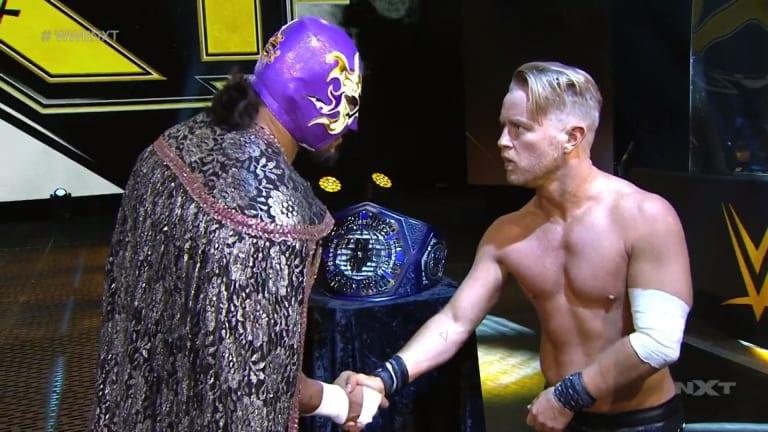 WWE NXT *LIVE Coverage* - #WWENXT
