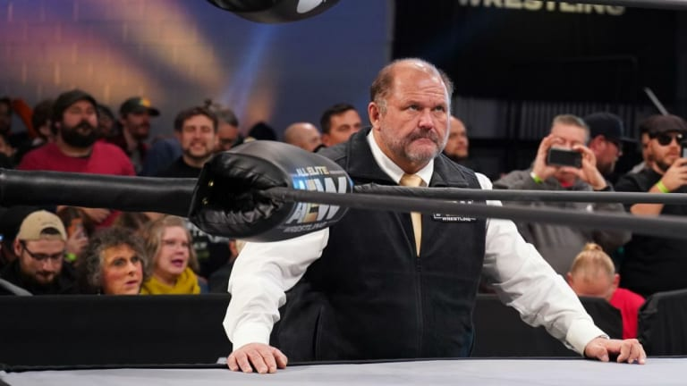 Thursday Morning News Update (6/4) - AEW and Legend Agree to Long-Term Deal, Match Added to NXT TakeOver: In Your House and Updated WWE TV Tapings Schedule