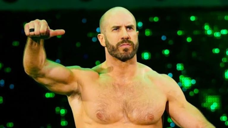 WWE Most Underrated - Cesaro
