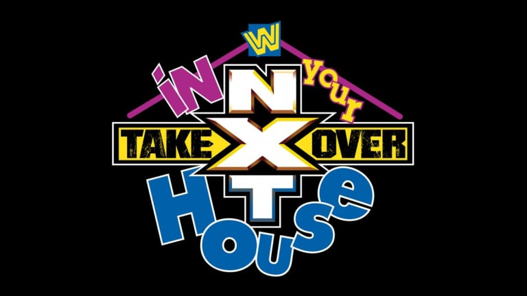 *Potential Spoilers* Betting Odds For NXT TakeOver: In Your House