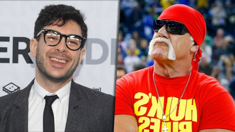 Friday Morning News Update (6/5) - Tony Khan Explains Why Hulk Hogan is Banned From AEW Events, AEW Postpones Show in New Jersey, Again and IMPACT Wrestling to Announce Future of World Title, Next Week