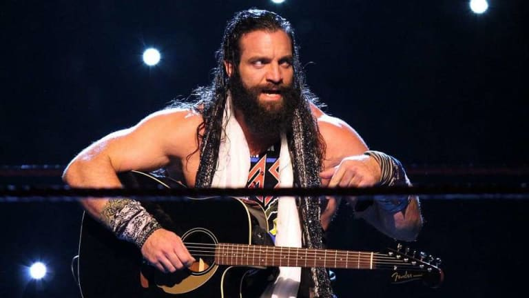 Elias To Miss Months Of Action