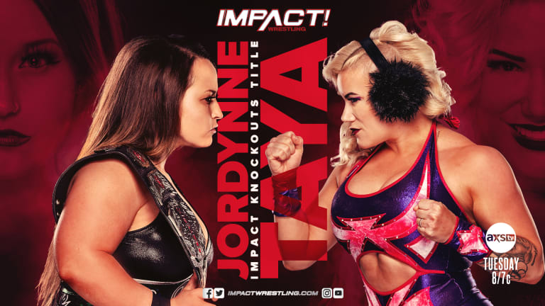 IMPACT Wrestling Preview(6/9/20)