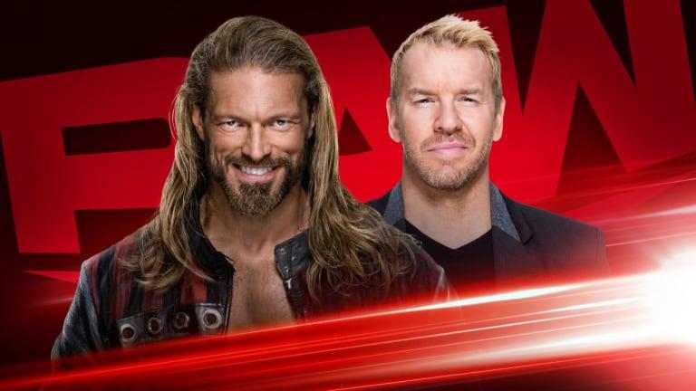 Monday Night RAW *LIVE Coverage* (6/8)