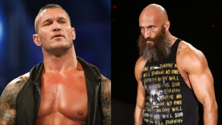 Tuesday Morning News Update (6/9) - New Title Match Added to WWE Backlash, A Pair of Matches Added to This Week's WWE NXT and Randy Orton Takes Jab at Tommaso Ciampa