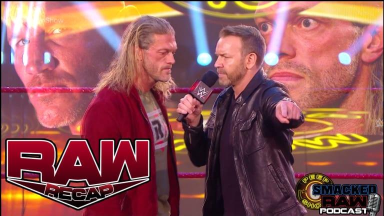 Smacked Raw Podcast | RAW Recap 6/8/20