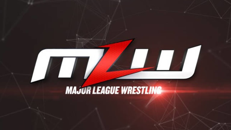 *BREAKING* MLW Signs Streaming Deal with DAZN
