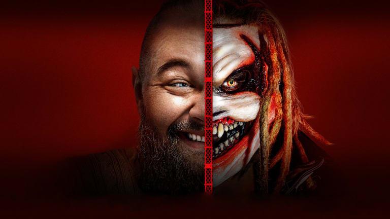 Fantasy Booking: The Fiend, Bray Wyatt