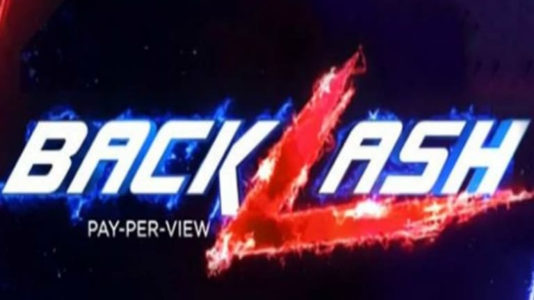 WNW Top 5 - Best Backlash Matches