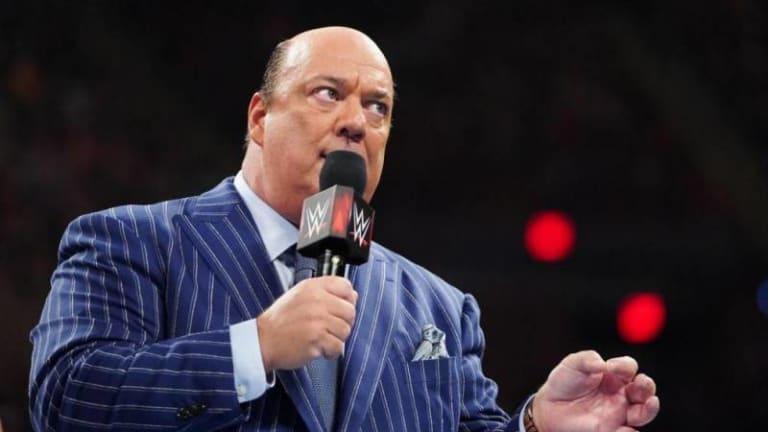 *BREAKING* Paul Heyman Removed From WWE Creative Team