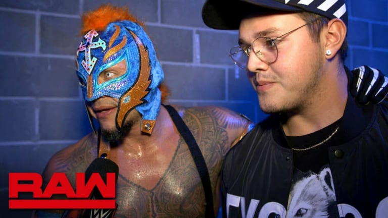 Friday Evening News Update (6/12) - Randy Orton Has High Praise For Up and Coming Superstar, Nia Jax Responds To Fan Criticism and Rey Mysterio Talks About Dominik's Future in WWE