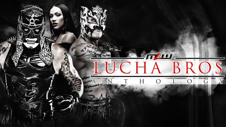 MLW Anthology | Lucha Bros