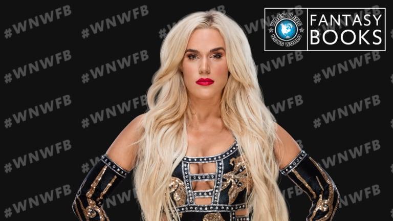 WNW Fantasy Booking: Lana