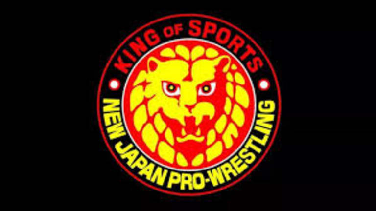 NJPW Holds Secret TV Taping in Los Angeles - MLW Superstar Debuts