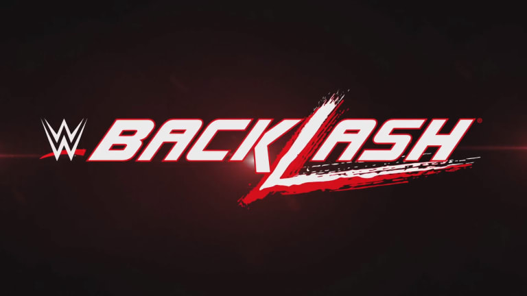 WWE Backlash *LIVE Coverage* - #WWEBacklash
