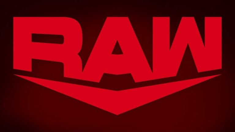Two Huge Title Matches Set For Next Weeks WWE Raw