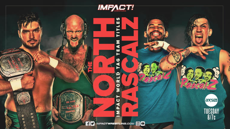 IMPACT Wrestling Preview(6/16/20)