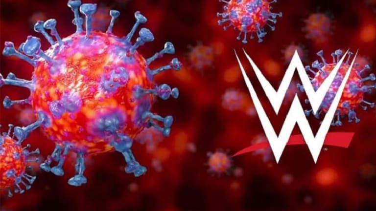 Update On WWE's Employee Testing