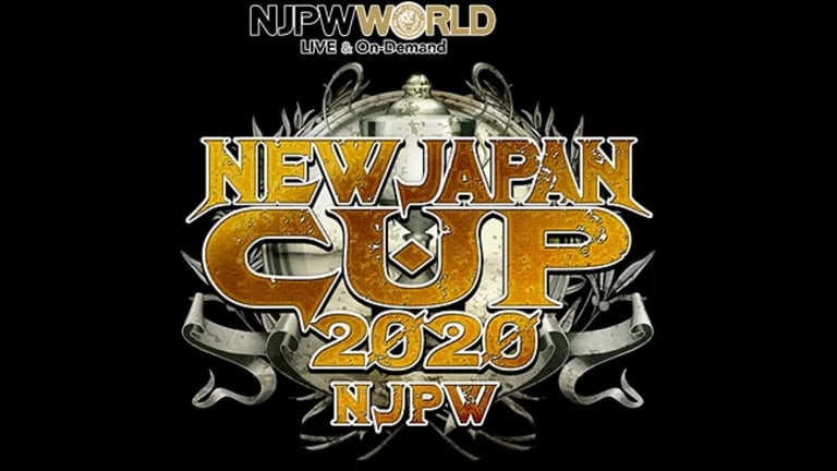 NJPW New Japan Cup 2020, Night One Results (6/16)