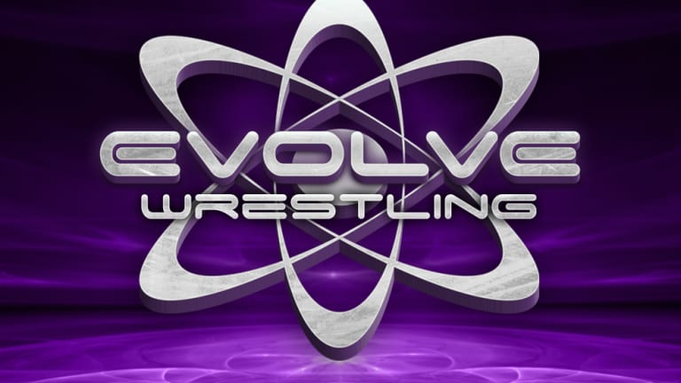 *BREAKING* EVOLVE Wrestling Ceasing Operations Due To Pandemic