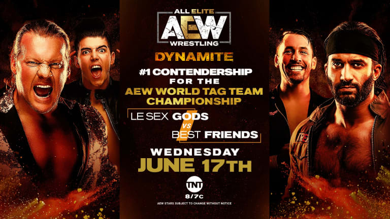 AEW Dynamite LIVE Coverage for 6/17/20