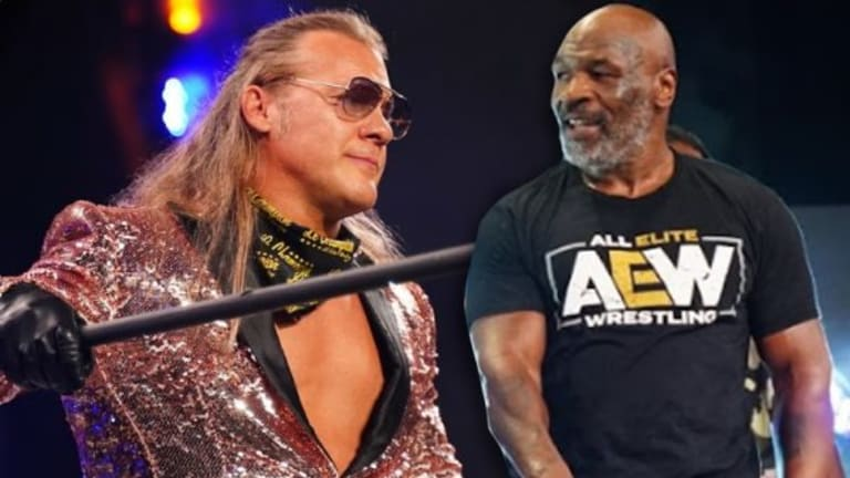 Friday Morning News Update (6/19) - WWE Announces Title Match For This Monday Night's RAW, Chris Jericho Reveals Original Plans For Mike Tyson in AEW and WWE Announces Minor Injuries To A Pair Of NXT Superstars