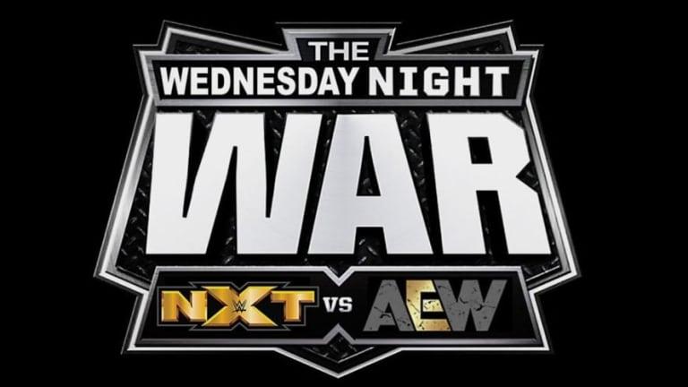 Wednesday Night Wrestling Viewership 06/17/20