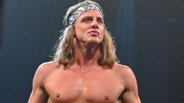 Sunday Morning News Update (6/21) - Interesting Note On Matt Riddle and WWE's Relationship, Synergy Pro Wrestling and MLW Confirm The Release of Mark Haggerty Amid Allegations and Joey Ryan Responds To The Claims Made Against Him