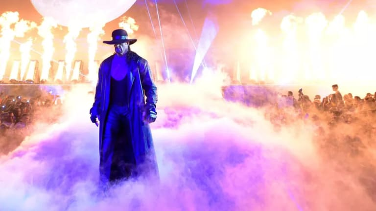 Monday Morning News Update (6/22) - The Undertaker Says He's Content Never Wrestling Again, Arn Anderson Reveals Vince McMahon's Daily Routine and Sasha Banks and Chris Jericho Have Twitter Argument