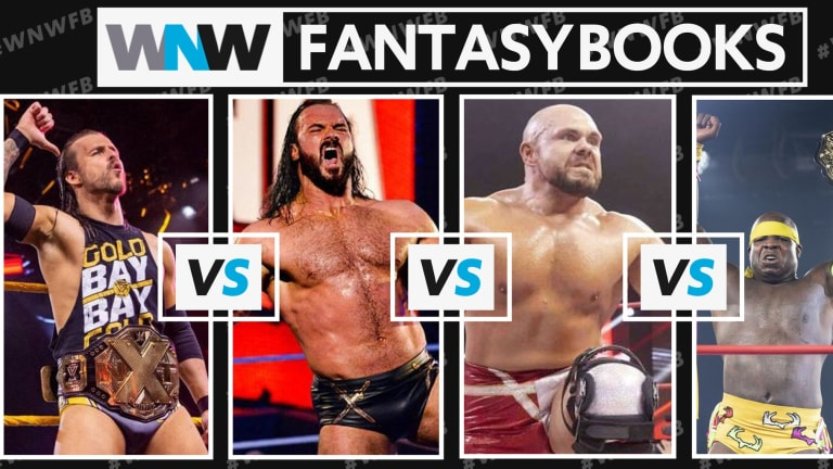WNW Fantasy Booking: WWE vs IMPACT PPV