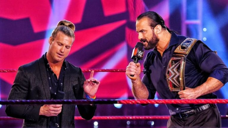 WWE Championship Match Set For Extreme Rules PPV