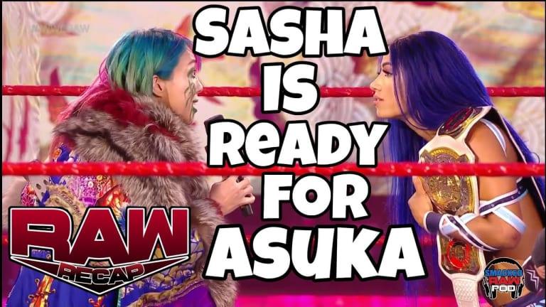 Smacked Raw Podcast | RAW Recap 6.23.20