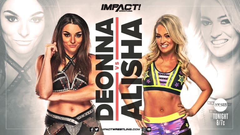 Impact Wrestling Takeaways(6/23/20)