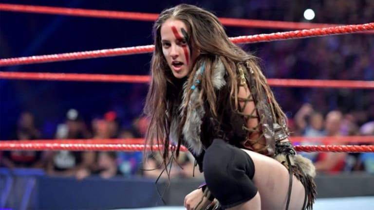 Wednesday Afternoon News Update (6/24) - Sarah Logan Announces She's Stepping Away From Wrestling, Liv Morgan Calls Out WWE For Editing Parts Of Her Match and Ric Flair Says That Charlotte Flair Has Big TV Offer