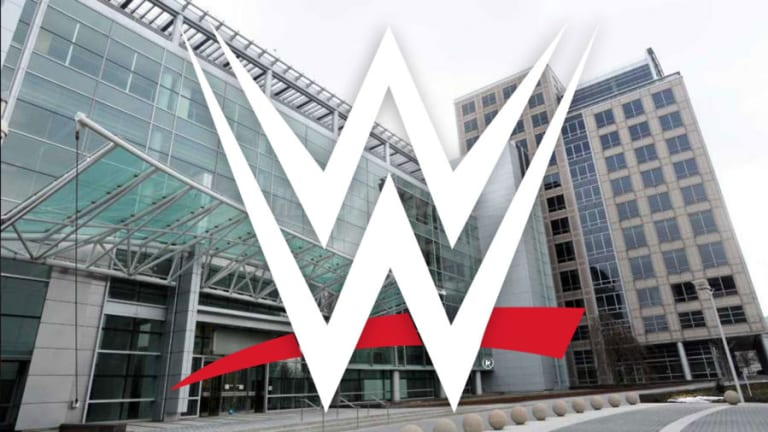 WWE's Executive Vice President Of Global Sales Comments on Company's Decision To Continue Live Events