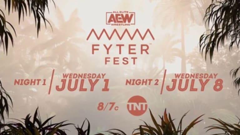 Fyter Fest May Be Doomed