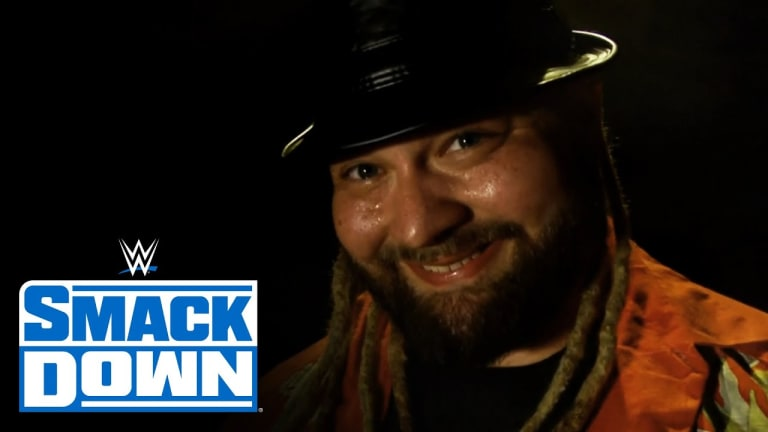 WWE SmackDown Preview (6/26/20)