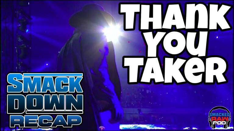 """Smacked Raw Podcast 