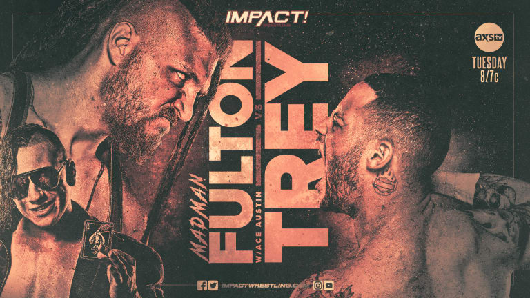 IMPACT Wrestling LIVE Coverage and Results(6/30/20)