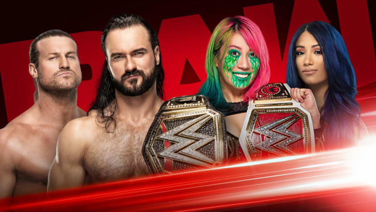 WWE Monday Night RAW Preview (6/29/20)