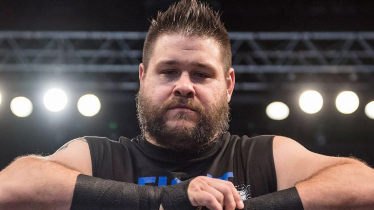Monday Afternoon News Update (6/29) - Kevin Owens Releases Heartfelt Statement (Video), Stu Bennett Comments On If He'd Join AEW or Return To WWE and Arn Anderson Takes A Jab at Chris Jericho