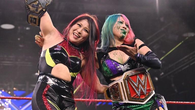 WWE NXT: The Great American Bash, Night One Recap