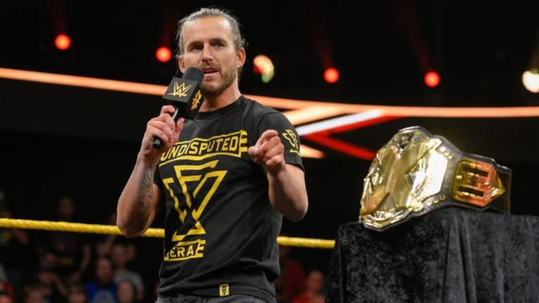 Thursday Evening News Update (7/2) - Edge Reveals His Triceps Were Torn Heading Into WWE Backlash PPV, Adam Cole Makes Interesting Comment On His 'Work Future' and Ember Moon Gives Update On Her Injury