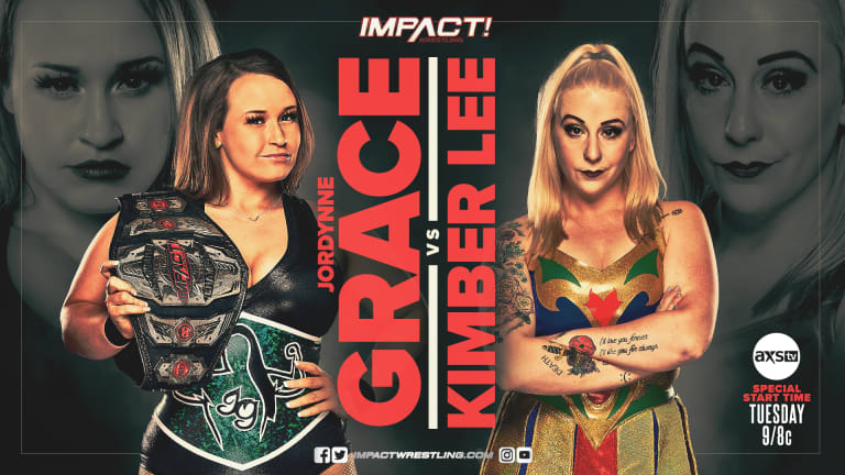Impact Wrestling Preview(7/7/20)